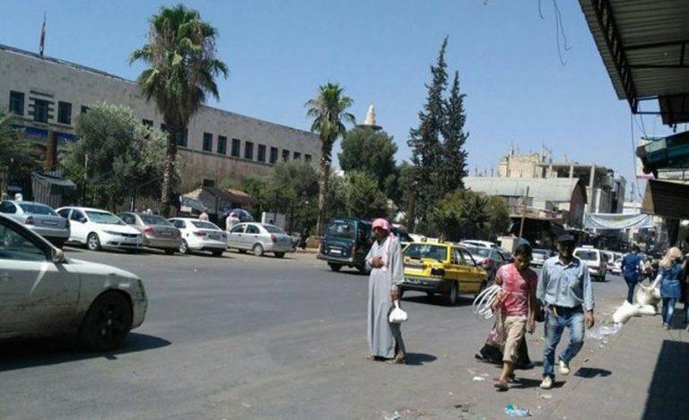 Obnova Hamá pokračuje navzdory komplikacím