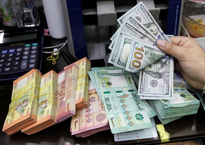 Rozhovor: S Karímem Hajdarem (nejen) o příčinách libanonské finanční krize