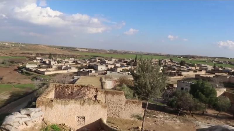 Syrská NGO vyzývá majitele pozemků k registraci