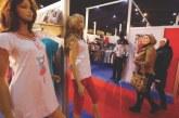 Syrský textilní průmysl nabízí vysokou kvalitu za přijatelné ceny
