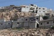 """Syrské občanské skupiny otevírají téma """"neformálního osídlení"""""""
