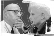 Vylomení brány, dekonstrukce rámu: od smrti autora kfilmovým kvótám
