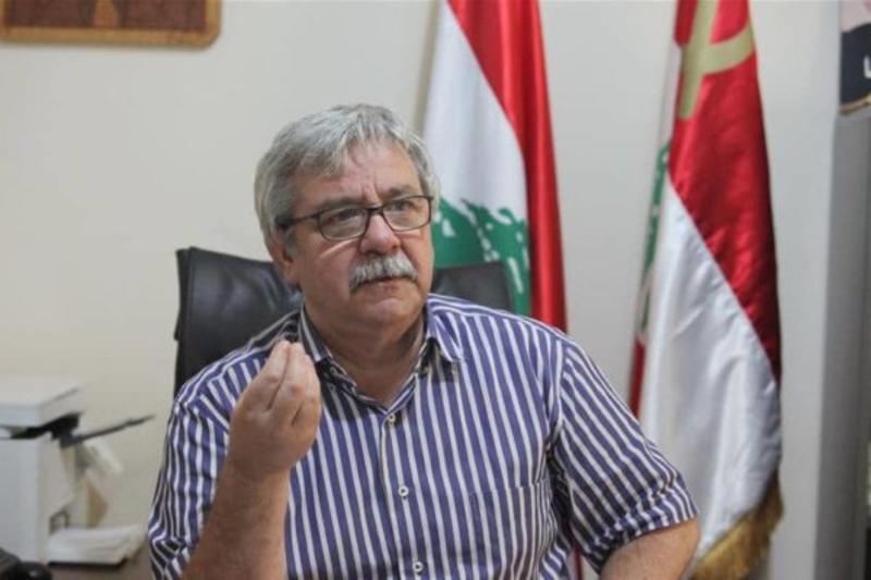 Rozhovor: s Hanná Gharíbem o libanonské krizi a možných cestách z ní