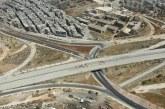 Pokrok ve stavbě dálnice Homs – Misjáf