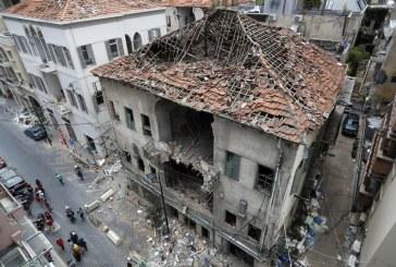 Bejrút: snahy o záchranu architektonického dědictví