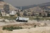 Damašek: žadatelé o náhradní bydlení se mohou registrovat