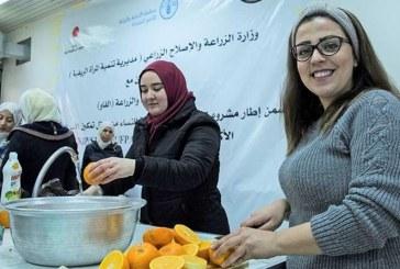 Homs: tradiční festival samoživitelek poukazuje na otázku ženské emancipace