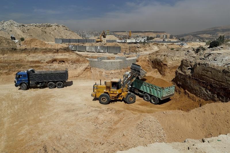 K investicím a investičnímu prostředí v Sýrii (3. část)